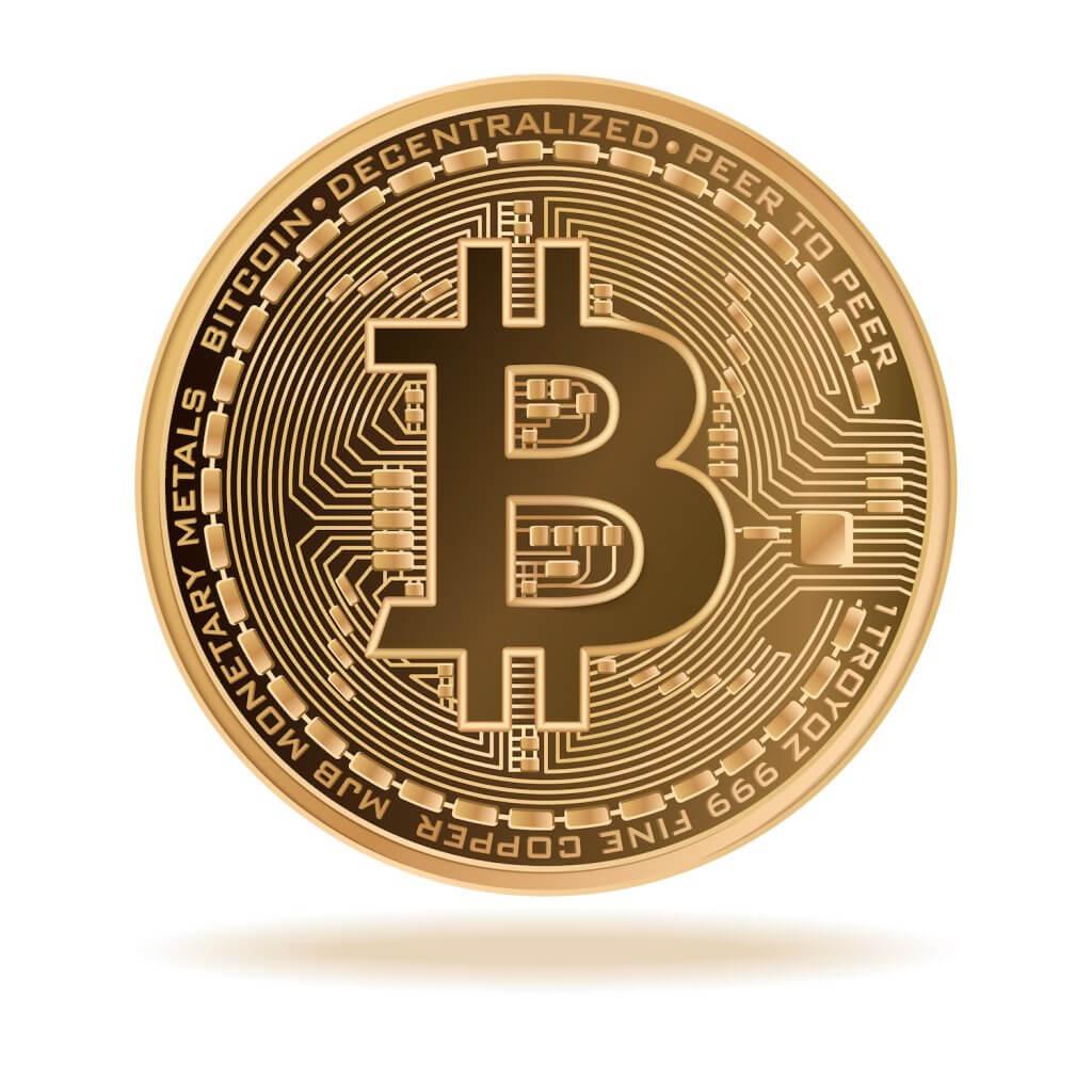 Bitcoin - verdens første desentraliserte valuta
