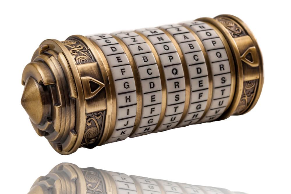 Hva er kryptografi?