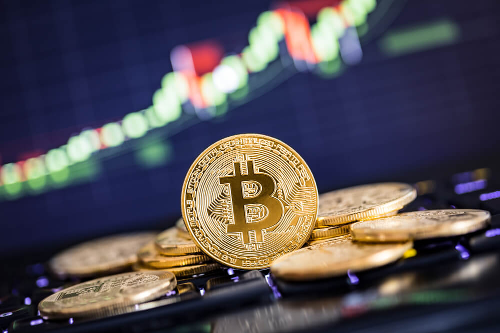 Where is cryptocurrency going?