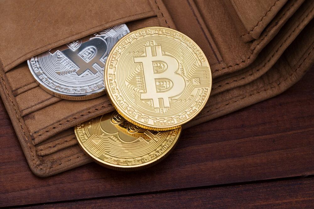 Lommebøker til kryptovalutainvestering