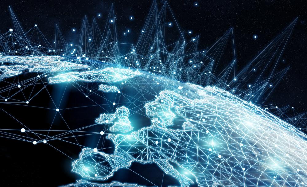 Node-nettverket