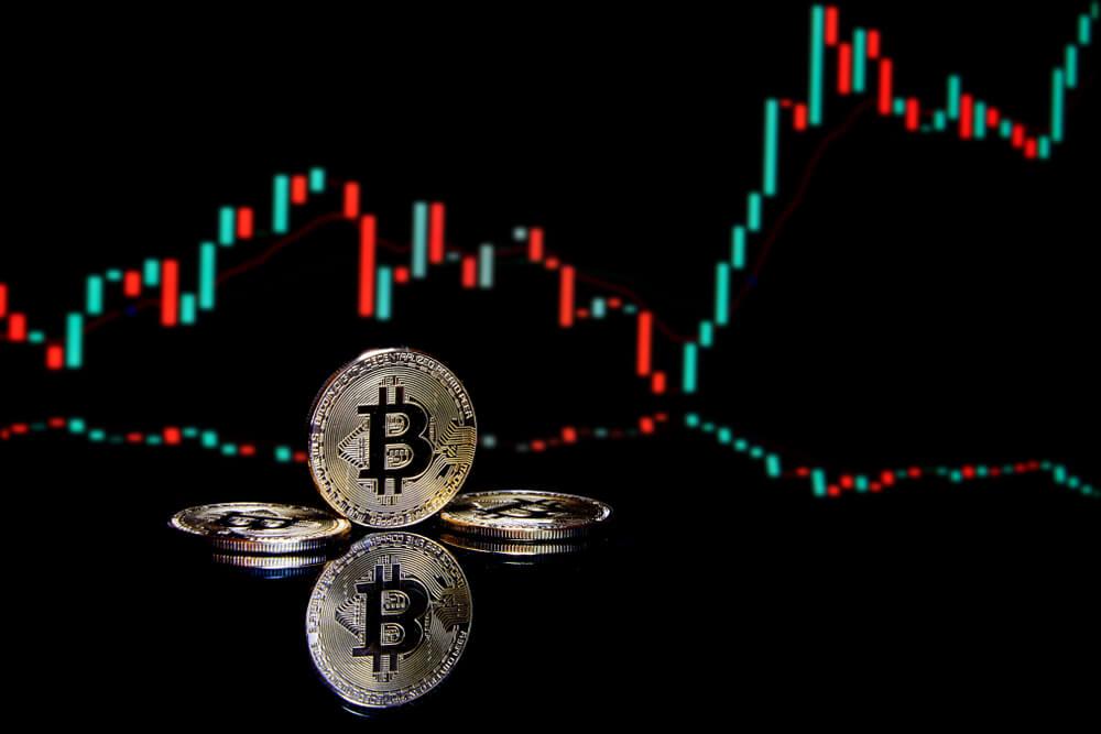 Turbulens på kryptomarkedet