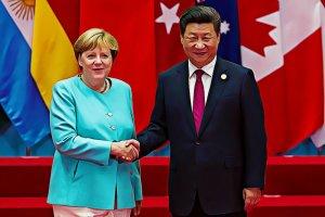 g20 markedskommentar