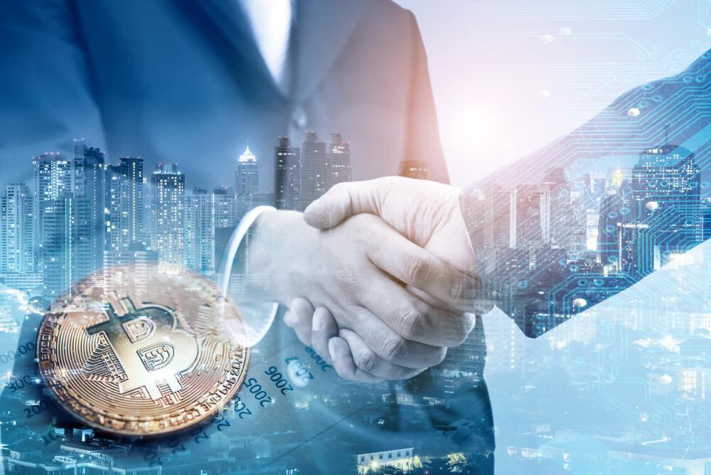 Gode partnerskap når du skal analysere kryptovaluta