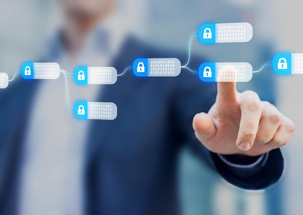 Sikkerhet i smartkontrakter