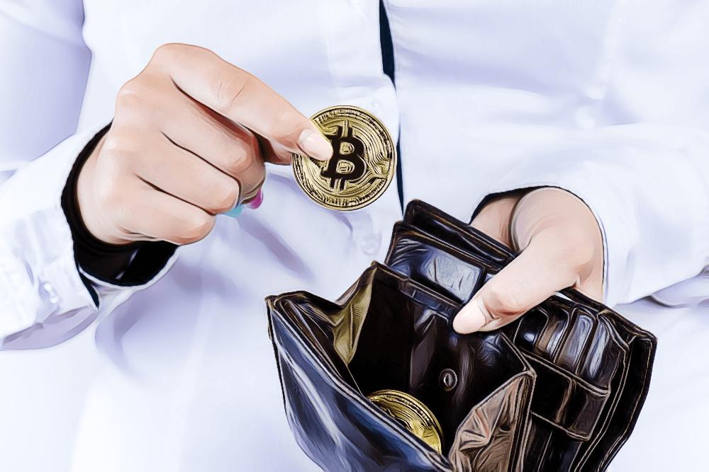 hvordan kjøpe bitcoin