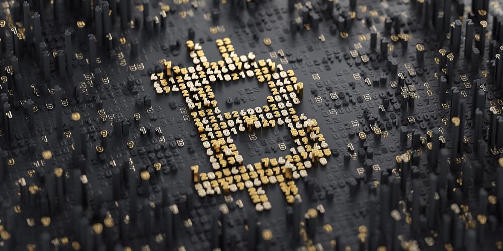 Bitcoin som verdens første kryptovaluta