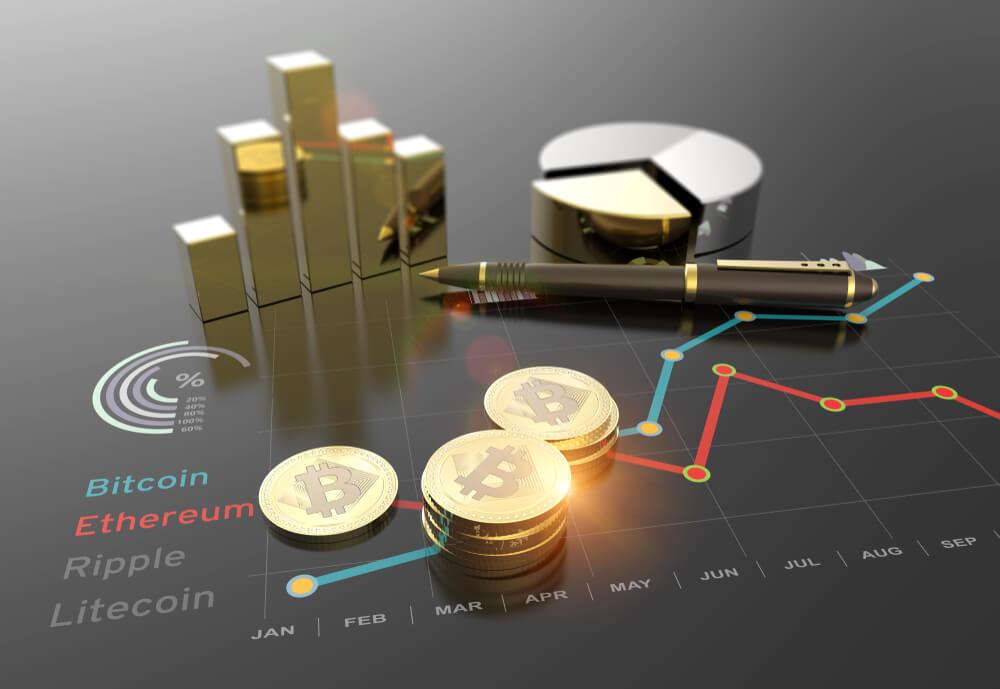 Investeringsmuligheter og ICO-er