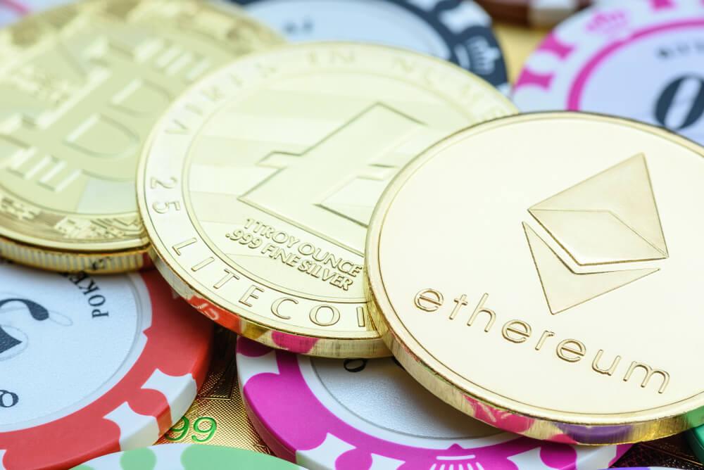 Kryptovaluta, tokens og altcoins: Hva er forskjellen?