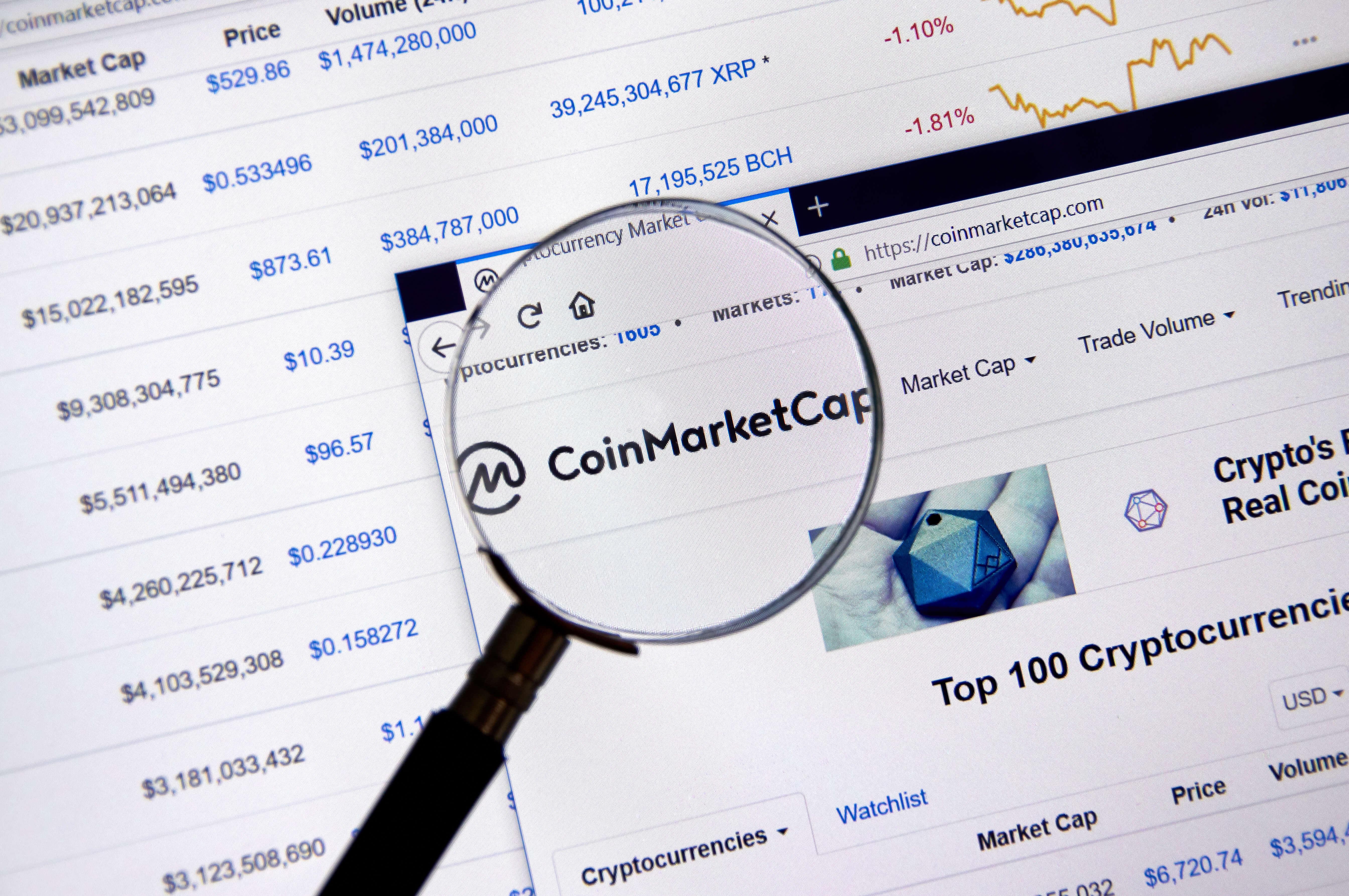 hvordan-bruke-coinmarketcap